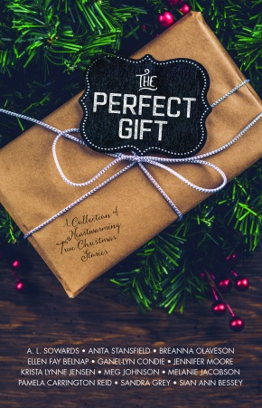 The Perfect Gift COVER[2]