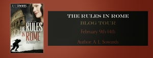 The Rules of Rome Banner