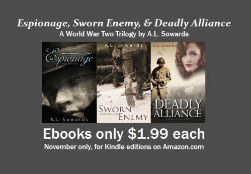 Trilogy Sale Picture