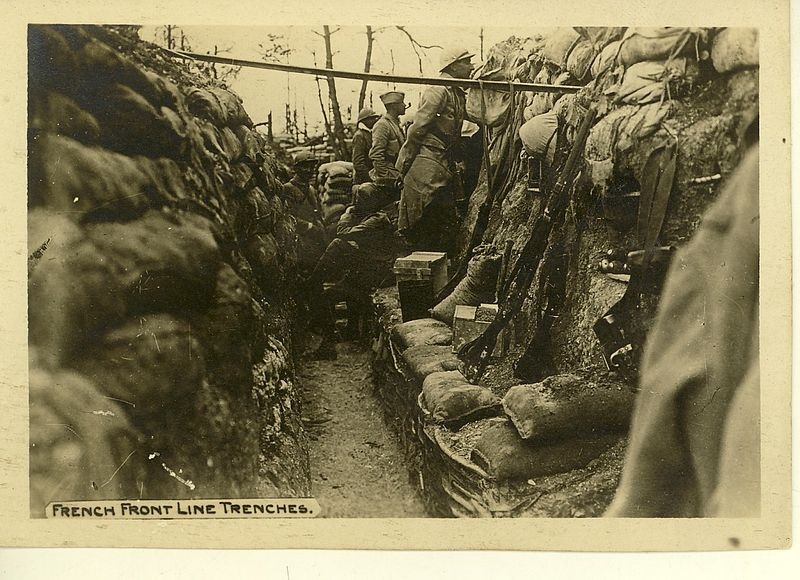 French_Trenches