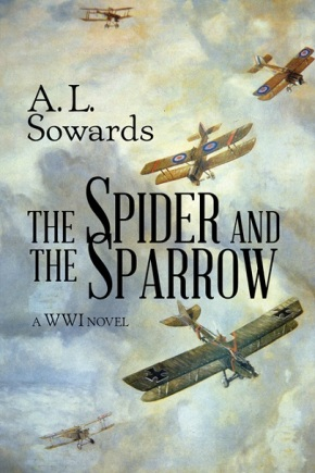 The Spider and the Sparrow WEB