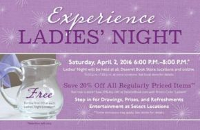 DB Ladies Night