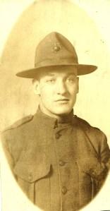 1917ish Joseph Grant