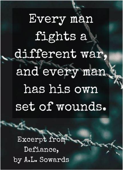 war-wounds
