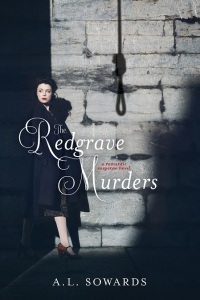 The Redgrave Murders WEB