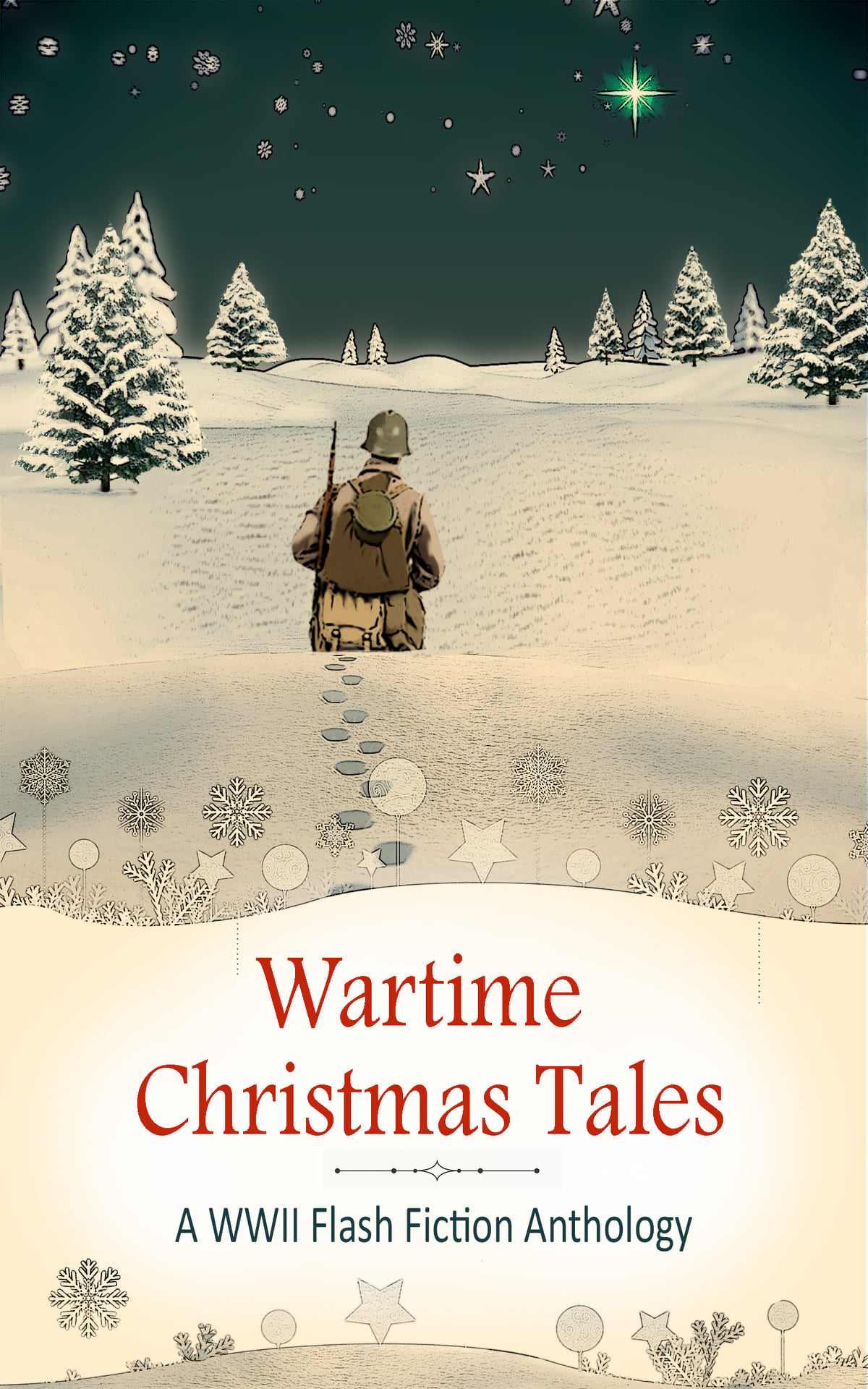 Wartime Christmas Tales