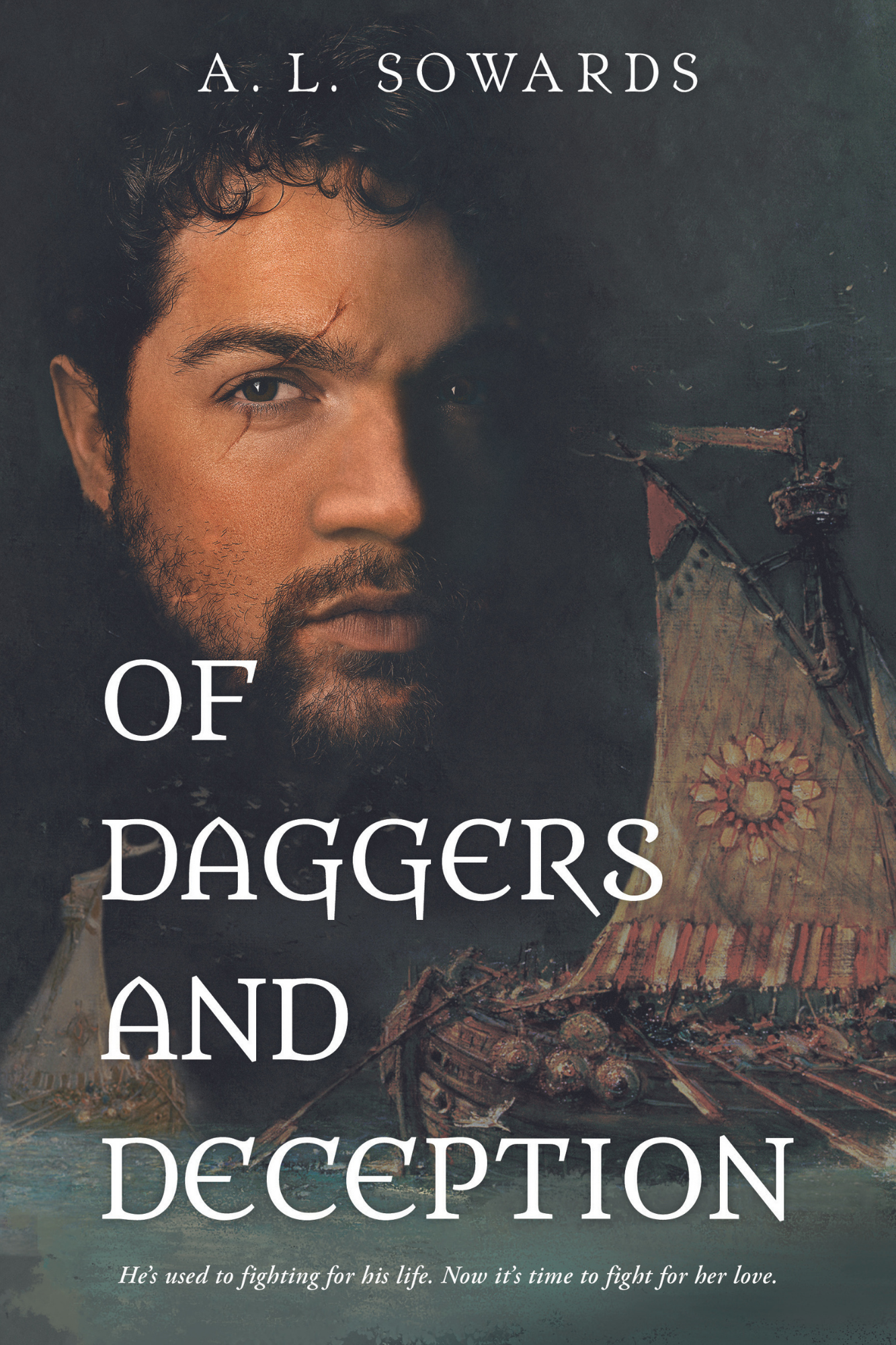Of Daggers and Deception WEB